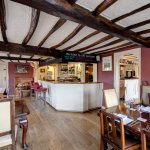 The Pheasant Bar