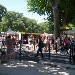 Photo of Le Marche d'Arles