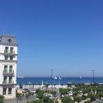 Hotel Hoyuela Foto