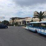 Photo de Pilot Beach Resort