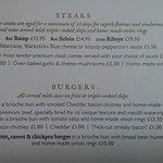 Foto de Innkeeper's Lodge Castleton, Peak District