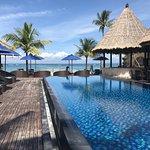 Photo de Lembongan Beach Club and Resort