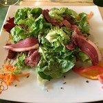 Photo of Restaurant Au Petit Gazouillis