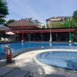 Foto de Grand Whiz Hotel Nusa Dua