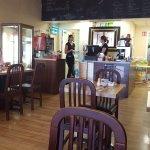 Mary's Market Cafe