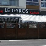 Фотография Le Gyros