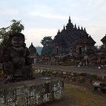 Photo of Plaosan Temple