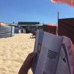 Blu Beach Foto