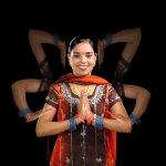 Foto van Indira