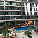 Foto de Hotel J Pattaya