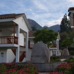 Foto de Hotel Agustos Urubamba