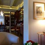 Grand Hotel Minerva Foto
