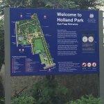 Foto de Holland Park