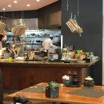 Foto de Radisson Blu Edwardian Grafton Hotel