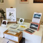 2017 gallery calendar on sale as a fundraiser as this gallery is a not-for-profit trust run by v