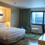 Hilton Helsinki Hotel - King room 482