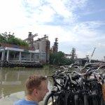 Photo de Recreational Bangkok Biking