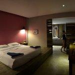 Photo of Bar & Bed Sleepless