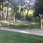 Gulhane Park Foto