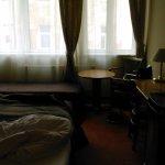 Hotel Augustus et Otto Foto
