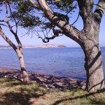Spiaggia di Magazzini