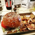 Foto de Beefstro Burger