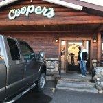 Photo of Cooper's Family Restaurant