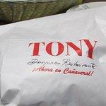 Desayunos Tony