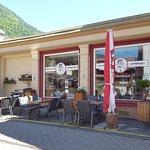 The Barrel Artisan Brew Café Foto