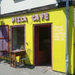 Fotografie: Pizza Cafe