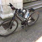 Bons vélos pour une belle balade autour du lac !