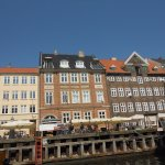 May 2017: The kay of Nyhavn