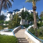 Bodrum Holiday Resort & Spa Foto