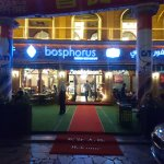 Фотография Bosphorus Turkish Restaurant