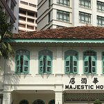 Photo of The Majestic Malacca