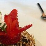 Chocolate Fino dessert