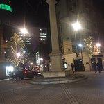 Foto de Premier Inn London Euston Hotel
