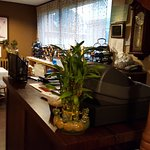 Aspen House Restaurant Foto