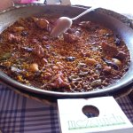 Foto de Restaurante Mezquida