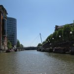 Floating Harbour: Temple Back