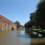 Floating Harbour: Feder Road
