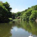 River Avon: Bristol Ariel Rowing Club