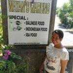 Wayan's Warung