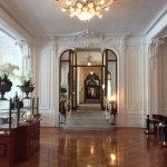 Photo de Victoria Jungfrau Grand Hotel & Spa