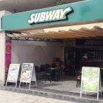 Subway Playa Fanabe