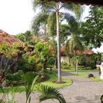 Foto de Adi Assri Beach Resort & Spa Pemuteran