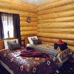 Salmon Catcher Lodge Foto