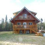 Salmon Catcher Lodge Image