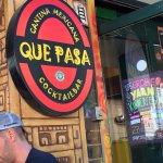 Photo of Que Pasa