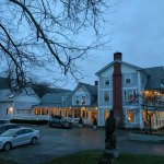 Photo de Old Stagecoach Inn
